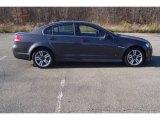 2009 Magnetic Gray Metallic Pontiac G8 Sedan #21305556