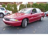 1996 Buick Skylark Custom Sedan