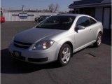 2007 Ultra Silver Metallic Chevrolet Cobalt LT Coupe #21372626