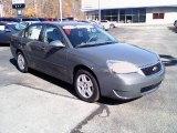 2007 Dark Gray Metallic Chevrolet Malibu LT Sedan #21444861