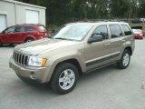 2006 Light Khaki Metallic Jeep Grand Cherokee Laredo 4x4 #21465181