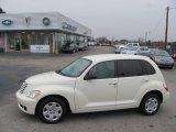2007 Cool Vanilla White Chrysler PT Cruiser Touring #21460201
