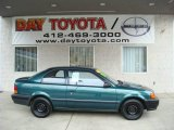 1995 Toyota Tercel DX Sedan