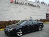 2006 Black Pontiac Grand Prix GXP Sedan #21504331