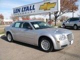2005 Bright Silver Metallic Chrysler 300  #21506191