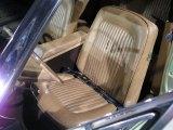 Shelby Mustang GT500 KR Interiors