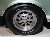 Shelby Mustang GT500 KR Wheels and Tires