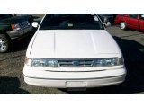1996 Ford Crown Victoria Police Interceptor Data, Info and Specs