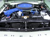 Shelby Mustang GT500 KR Engines