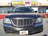 2004 Graphite Gray Metallic Chrysler Pacifica  #21558656