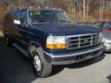 1996 Ford F250 XL Extended Cab 4x4