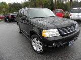 2003 Black Ford Explorer Limited 4x4 #21569768