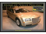 2008 Light Sandstone Metallic Chrysler 300 LX #21560941
