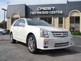 2007 Cadillac SRX 4 V6 AWD