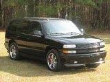 2005 Black Chevrolet Tahoe LT #21703310