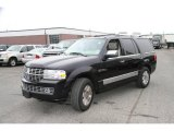 2007 Black Lincoln Navigator Ultimate 4x4 #21692293