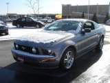 2006 Tungsten Grey Metallic Ford Mustang GT Premium Coupe #2172670