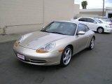 Mirage Metallic Porsche 911 in 1999