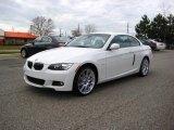 2010 Alpine White BMW 3 Series 335i Convertible #21770931