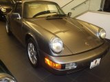 1990 Porsche 911 Carrera Coupe Data, Info and Specs