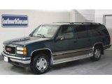 1996 GMC Suburban K1500 4x4