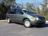 2003 Onyx Green Pearl Chrysler Town & Country LX #2170793