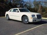2008 Cool Vanilla White Chrysler 300 Limited #2170792