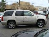 2007 Gold Mist Cadillac Escalade AWD #21764385
