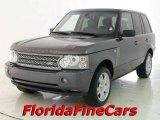 2006 Bonatti Grey Land Rover Range Rover HSE #21766895