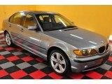 2005 Silver Grey Metallic BMW 3 Series 325xi Sedan #21876716