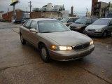 1999 Light Sandrift Metallic Buick Century Limited #21882805