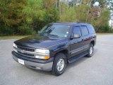 2004 Dark Gray Metallic Chevrolet Tahoe  #21879299