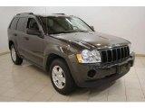 2006 Dark Khaki Pearl Jeep Grand Cherokee Laredo 4x4 #21881401