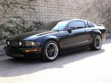 2006 Black Ford Mustang GT Premium Coupe #21877378