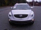 2009 Quicksilver Metallic Buick Enclave CXL #21944635