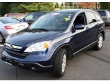 2008 Royal Blue Pearl Honda CR-V EX-L 4WD #21929083