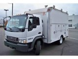 2007 Ford LCF Truck L45 Commercial Utility Truck Data, Info and Specs