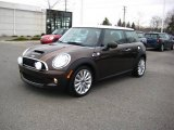 2010 Mini Cooper S Mayfair 50th Anniversary Hardtop