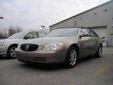 2006 Sandstone Metallic Buick Lucerne CXL #22008020