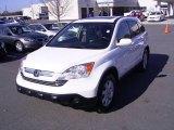 2007 Taffeta White Honda CR-V EX-L 4WD #22007090