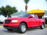 2003 Ford F150 XLT Sport SuperCab
