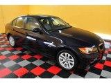 2006 Monaco Blue Metallic BMW 3 Series 325xi Sedan #22061285