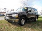 2004 Dark Gray Metallic Chevrolet Tahoe LT 4x4 #22008016