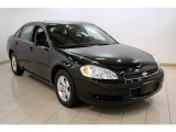 2006 Black Chevrolet Impala LT #22008442