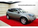2005 Platinum Metallic Nissan Murano SL #2197529