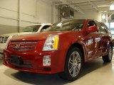 2009 Cadillac SRX 4 V8 AWD