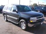 2004 Dark Gray Metallic Chevrolet Tahoe LT #22152138