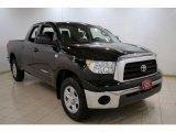 2008 Black Toyota Tundra Double Cab 4x4 #22154564