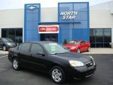 2007 Black Chevrolet Malibu LT Sedan #22145704