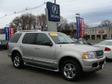 2003 Silver Birch Metallic Ford Explorer Limited 4x4 #22139184
